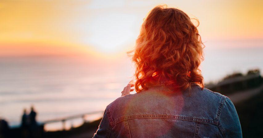 Kirje naiselle – Lue tämä, jotta muistaisit arvostaa itseäsi