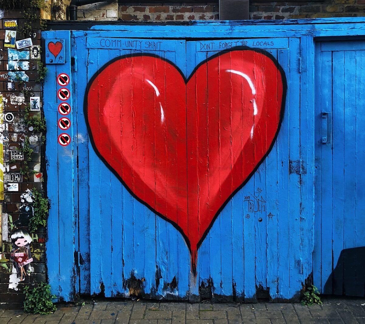 Onko rakkaus taito? Vai jotain muuta.
