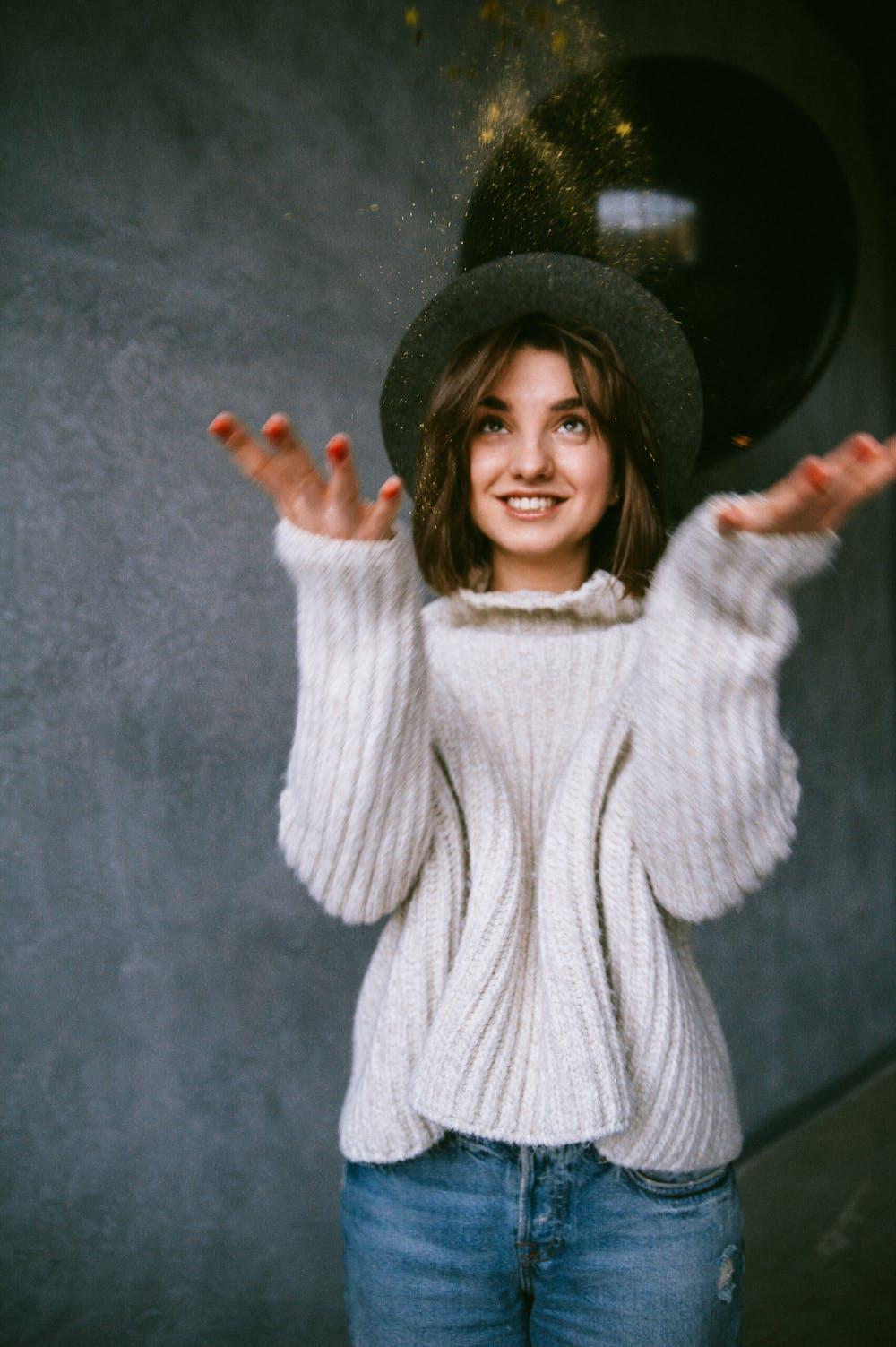 Haluatko valita kestävän onnen nopeiden ja hetkellisten hyvän olon kokemusten sijaan?